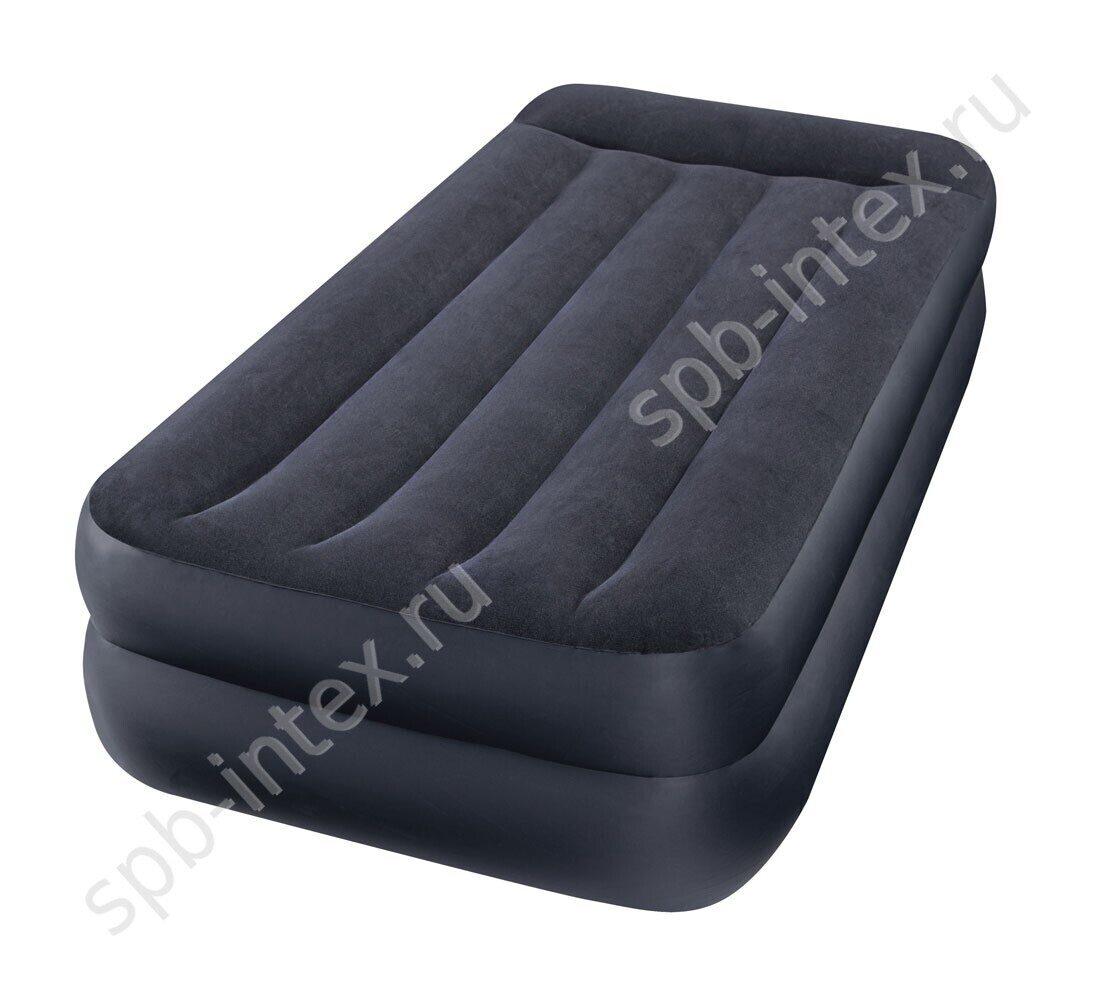 Надувной матрас кровать